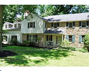 Photo of 735 WOODCREST RD, RADNOR, PA 19087 (MLS # 7215985)