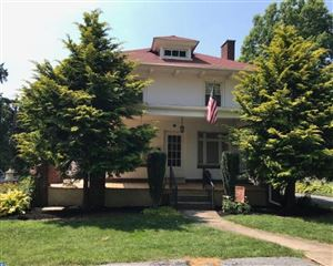 Photo of 318 EDISON ST, WERNERSVILLE, PA 19565 (MLS # 7223985)