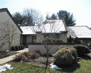 Photo of 2 STEEPLECHASE LN, BLUE BELL, PA 19422 (MLS # 7143989)