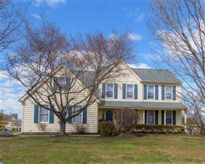 Photo of 154 RUGBY DR, LANGHORNE, PA 19047 (MLS # 7143994)