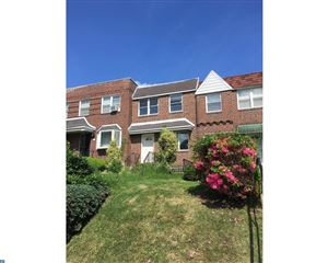Photo of 6557 W WALNUT PARK DR, PHILADELPHIA, PA 19120 (MLS # 7184997)