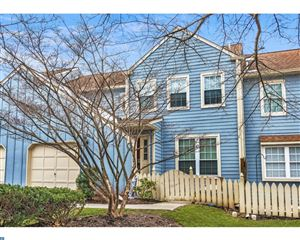 Photo of 108 EVERGREEN CT, BLUE BELL, PA 19422 (MLS # 7143999)