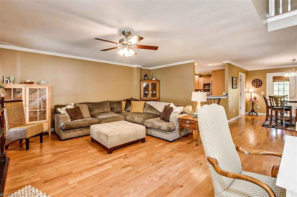 Photo of 672 Graceland Drive, Asheboro, NC 27205 (MLS # 993000)