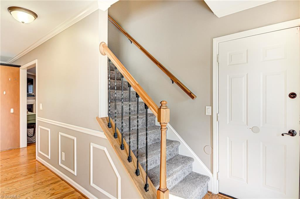 Photo of 6059 Birkdale Drive, High Point, NC 27265 (MLS # 989001)