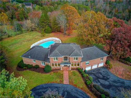 Photo of 150 Nanzetta Way, Lewisville, NC 27023 (MLS # 957003)