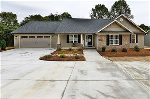 Photo of 1428 S Peace Haven Road, Clemmons, NC 27012 (MLS # 953008)