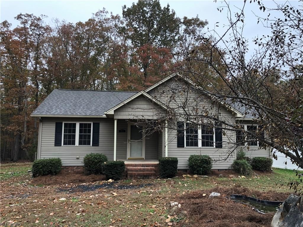 Photo of 3536 Midway Acres Road, Asheboro, NC 27205 (MLS # 957008)