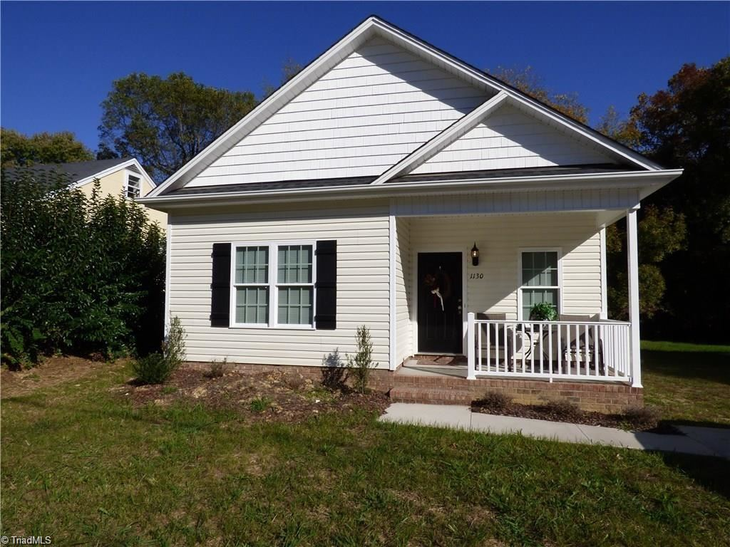 Photo of 300 Morgan Place, High Point, NC 27260 (MLS # 963008)