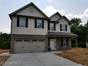 Photo of 2508 Redwood Hill Court, Kernersville, NC 27284 (MLS # 968015)