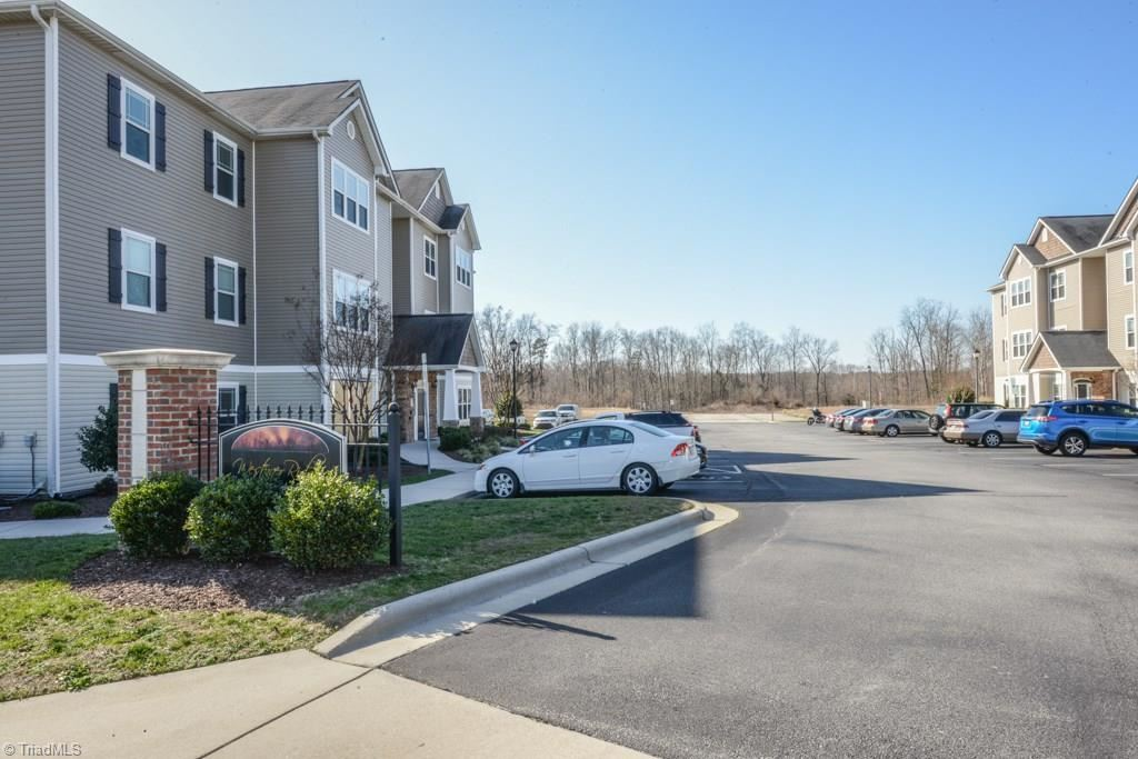 Photo of 5425 Forester Drive #3A, High Point, NC 27265 (MLS # 963015)