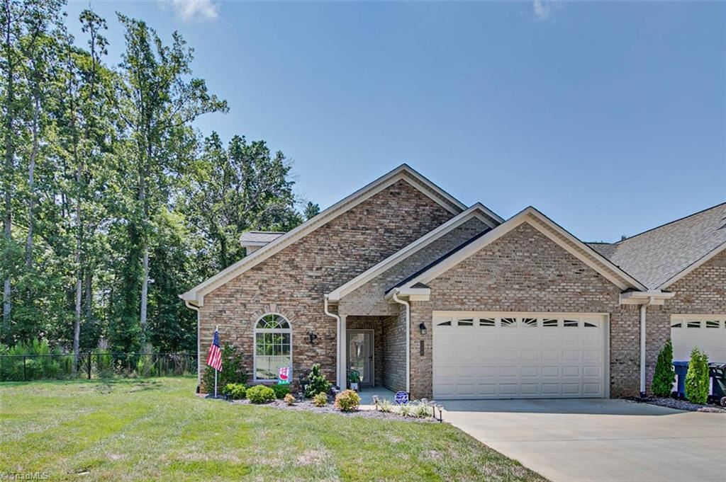 Photo of 270 Wrenwood Court, Asheboro, NC 27203 (MLS # 989015)