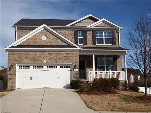 Photo of 1635 Ashmead Lane, Clemmons, NC 27012 (MLS # 960021)