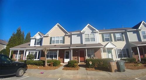 Photo of 232 Bridford Downs Drive, Greensboro, NC 27407 (MLS # 1008029)