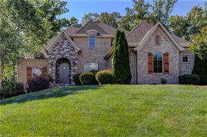 Photo of 5691 Goldenberry Court, Winston Salem, NC 27106 (MLS # 919030)