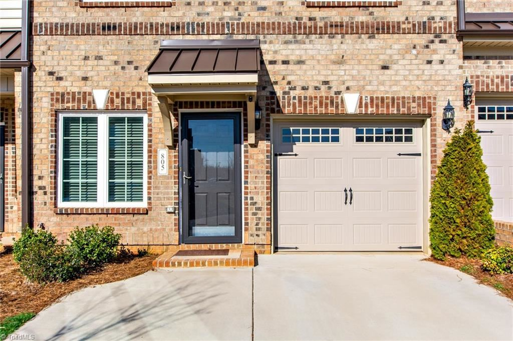 Photo of 805 Piedmont Crossing Drive, High Point, NC 27265 (MLS # 963031)