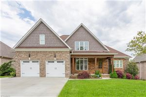 Photo of 454 Ryder Cup Lane, Clemmons, NC 27012 (MLS # 916036)