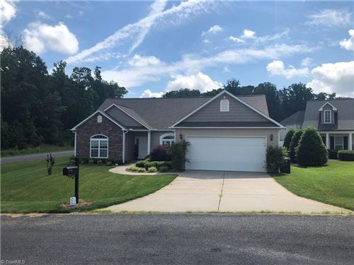 Photo of 1795 Bonita Court, Kernersville, NC 27284 (MLS # 981038)