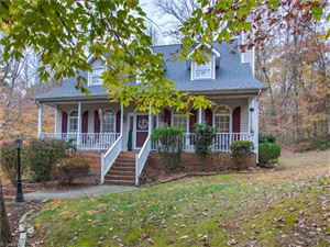 Photo of 2724 Stable Hill Trail, Kernersville, NC 27284 (MLS # 957042)