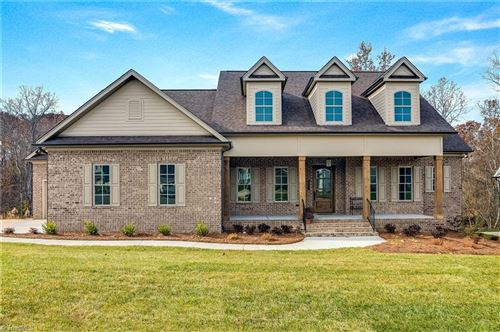 Photo of 5621 Hundley Road, Winston Salem, NC 27106 (MLS # 923043)