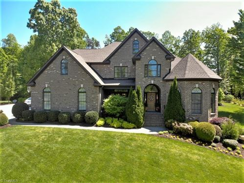 Photo of 7820 Charles Place Drive, Kernersville, NC 27284 (MLS # 1022044)