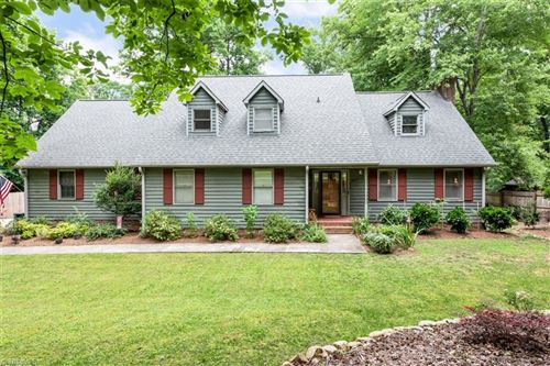 Photo of 1477 Old Coach Road, Kernersville, NC 27284 (MLS # 984044)