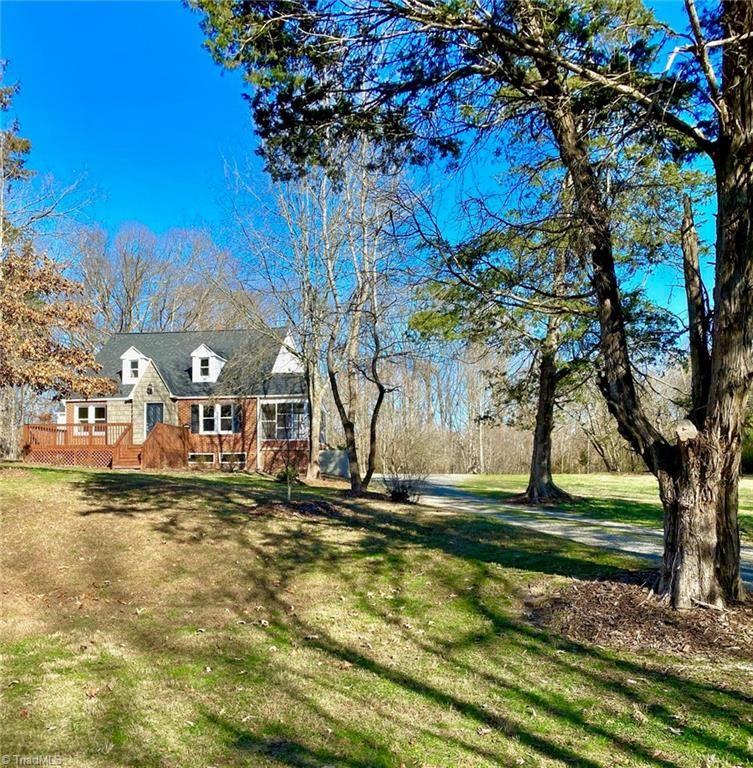Photo of 6015 Shallowford Road, Lewisville, NC 27023 (MLS # 963044)