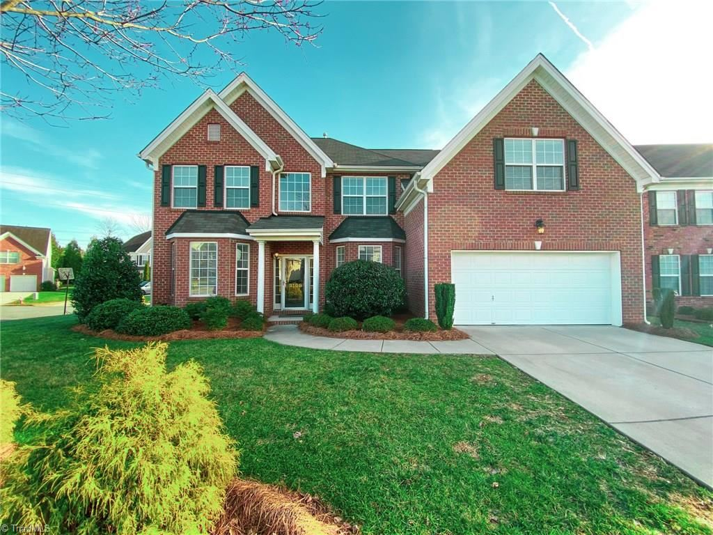 Photo of 3108 Sycamore Point Trail, High Point, NC 27265 (MLS # 963045)