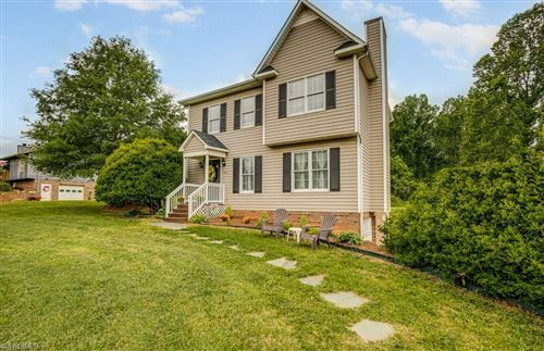 Photo of 970 Ridings Road, Lewisville, NC 27023 (MLS # 978046)