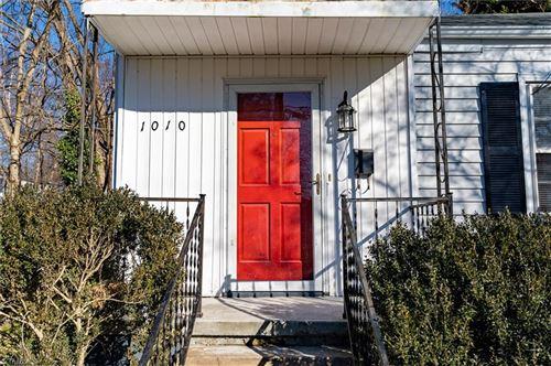 Photo of 1010 Grayland Street, Greensboro, NC 27408 (MLS # 1013048)