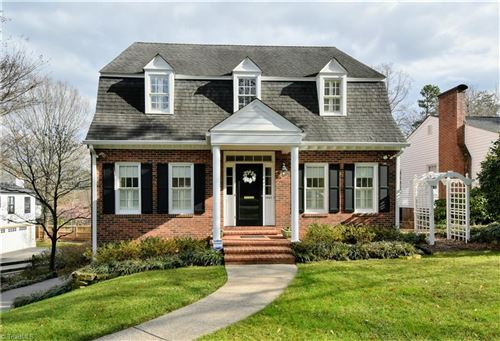 Photo of 1840 Sussex Lane, Winston Salem, NC 27104 (MLS # 1008050)