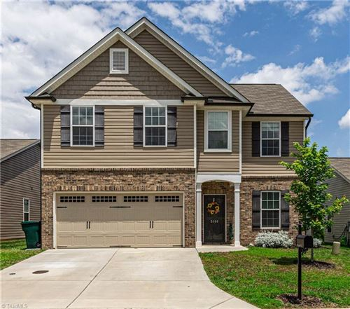 Photo of 5460 Misty Hill Circle, Clemmons, NC 27012 (MLS # 981053)