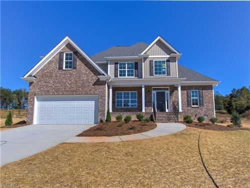 Photo of 7614 Sir William Drive, Kernersville, NC 27284 (MLS # 940058)
