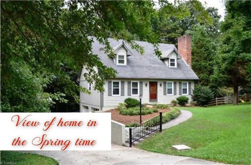 Photo of 7017 Harperglen Road, Clemmons, NC 27012 (MLS # 1009063)