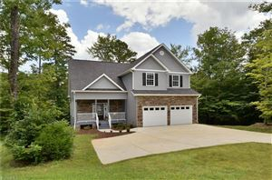 Photo of 2525 Adrionna Terrace, Clemmons, NC 27012 (MLS # 943063)
