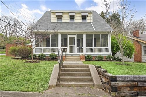 Photo of 320 Corona Street, Winston Salem, NC 27103 (MLS # 970070)