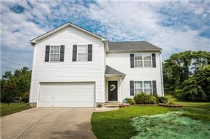 Photo of 4513 Brimmer Place Court, Kernersville, NC 27284 (MLS # 941072)