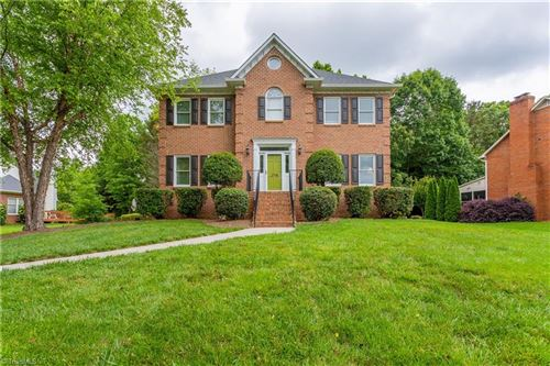 Photo of 1709 Curraghmore Road, Clemmons, NC 27012 (MLS # 978072)
