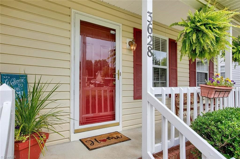 Photo of 3628 Akers Court, High Point, NC 27263 (MLS # 985074)