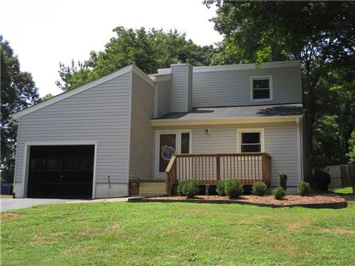 Photo of 184 Wildwood Place, Clemmons, NC 27012 (MLS # 989076)