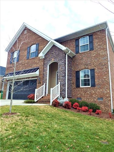 Photo of 1641 Havenbrook Court, Clemmons, NC 27012 (MLS # 1008077)