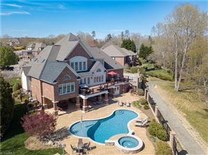 Photo of 120 Eagle Glen Court, Clemmons, NC 27012 (MLS # 926078)