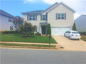 Photo of 1831 Chapel Brook Way, Greensboro, NC 27405 (MLS # 947087)