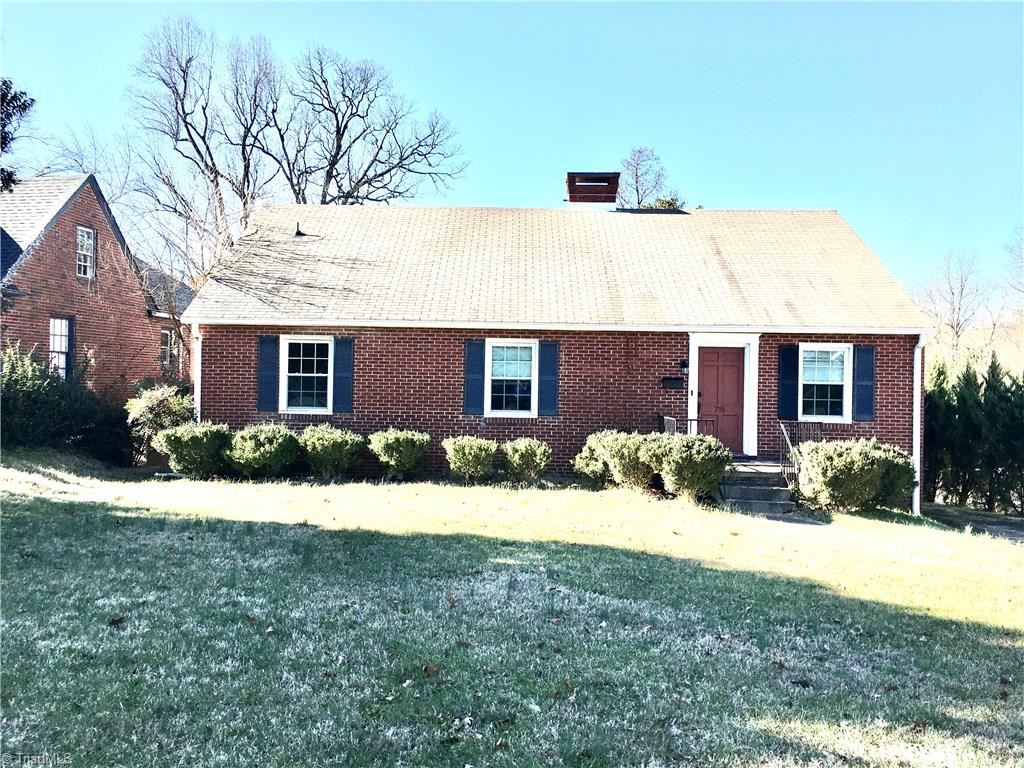 Photo of 715 Forrest Street, High Point, NC 27262 (MLS # 962088)