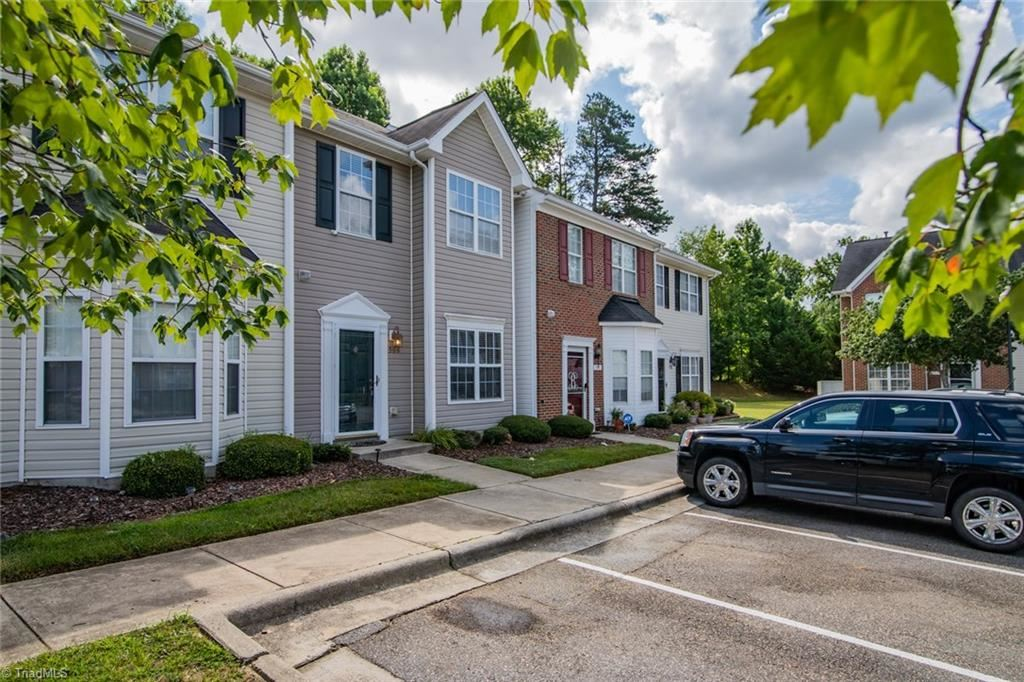 Photo of 508 Brittany Way, Archdale, NC 27263 (MLS # 985088)