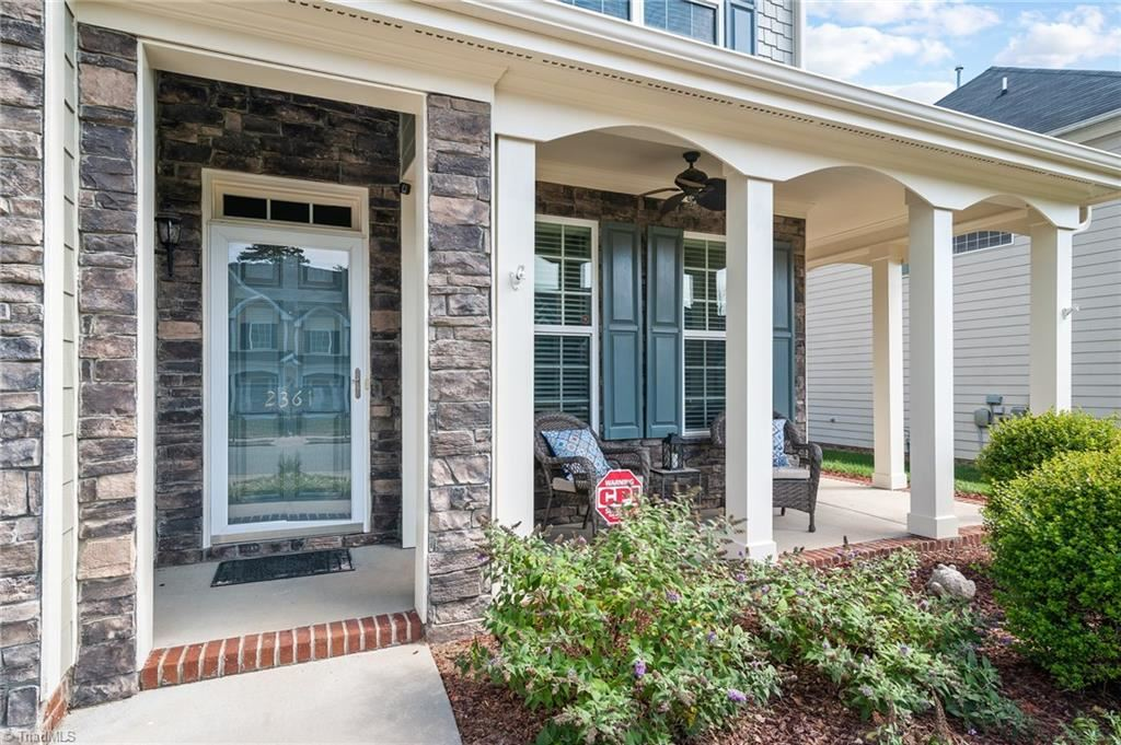 Photo of 2361 Alderbrook Drive, High Point, NC 27265 (MLS # 986089)