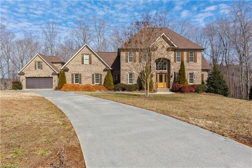 Photo of 7832 Charles Place Drive, Kernersville, NC 27284 (MLS # 1013092)
