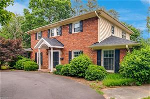 Photo of 3232 Pennington Lane, Winston Salem, NC 27103 (MLS # 947092)