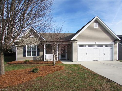 Photo of 5775 Misty Meadows Court, Clemmons, NC 27012 (MLS # 963097)