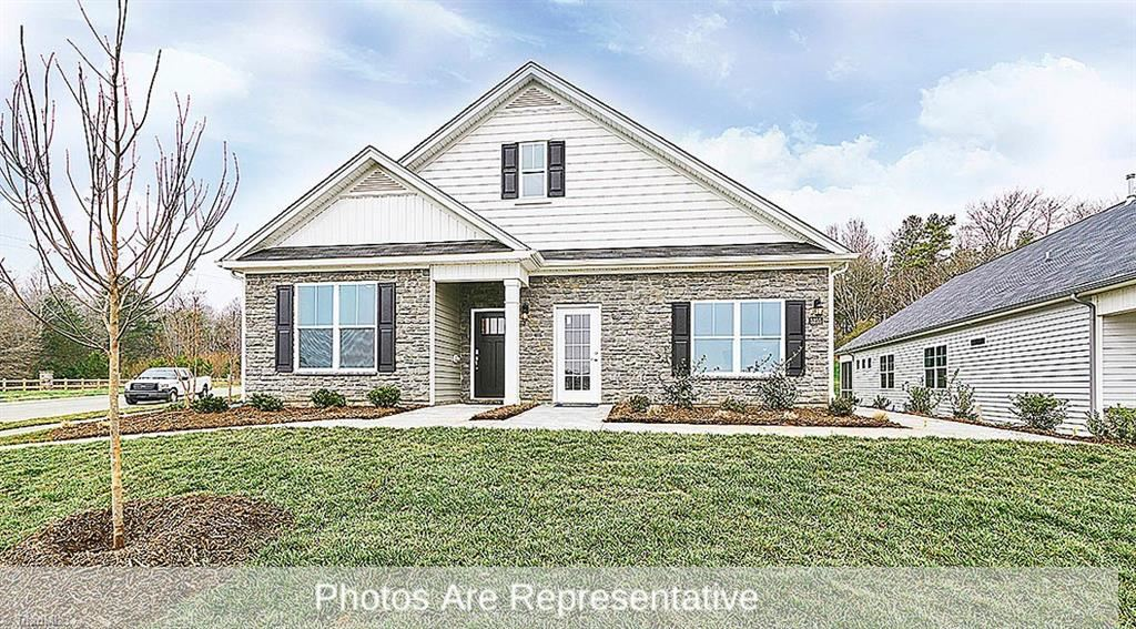 Photo of 4508 Sapphire Court #12, Clemmons, NC 27012 (MLS # 985098)
