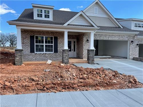 Photo of 1642 Magnolia Park Drive, Clemmons, NC 27012 (MLS # 990104)